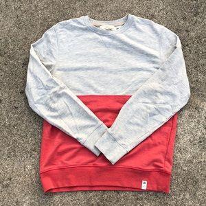H&M crewneck sweater size M